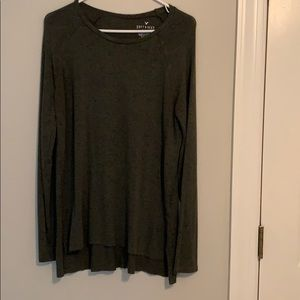 soft & sexy American eagle sweater